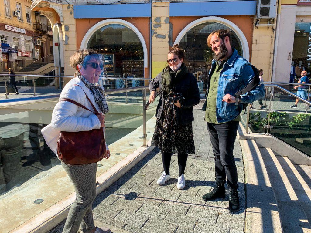 Популярни немски блогъри ще разказват за красотите на Стария Пловдив