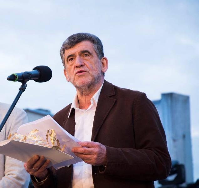 Георги Борисов - човекът, който се бори с чудовища и цял живот пътува към Итака